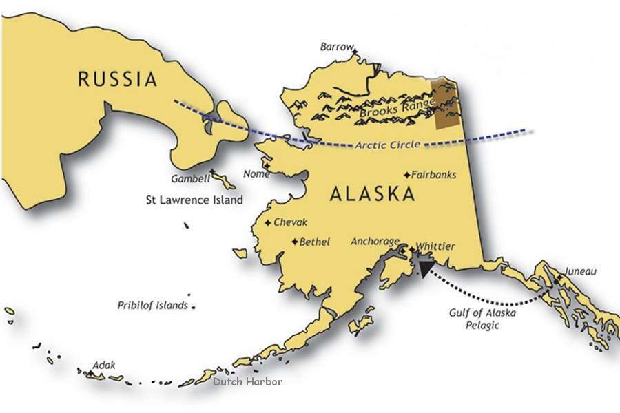 Alaska  the state  Gallery