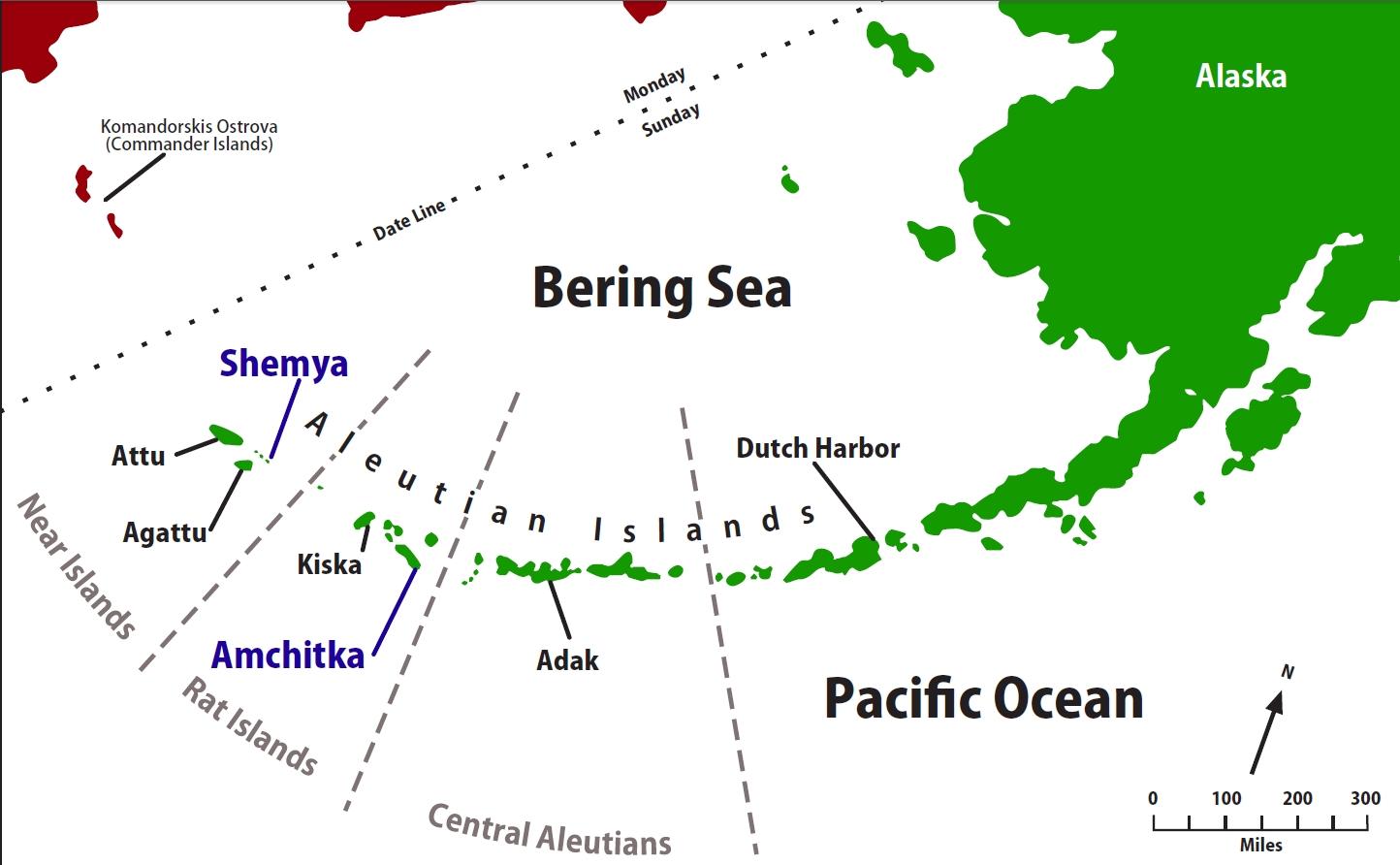 Fox Island Alaska Map.Attu Island Aleutians Alaska Gallery