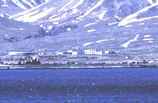 Attu Island (Aleutians), Alaska Gallery